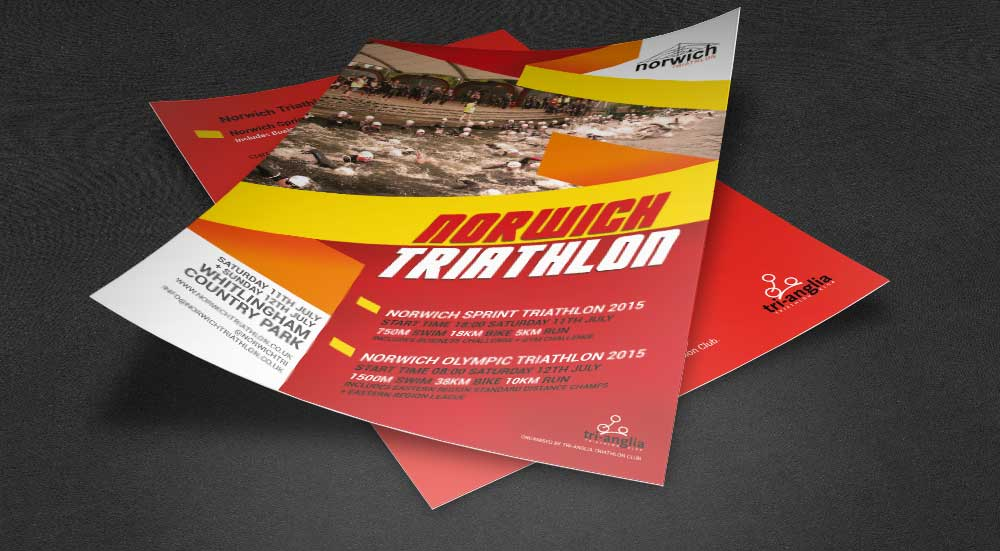 Leaflets, Flyers and Posters